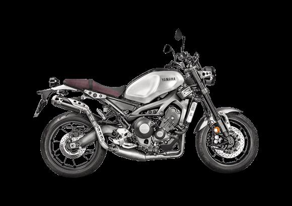 XSR 900 (2016-2019)