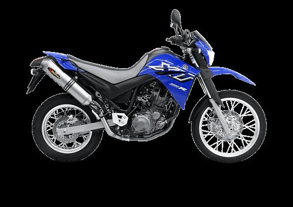 XT 660 X/R (2004-2016)