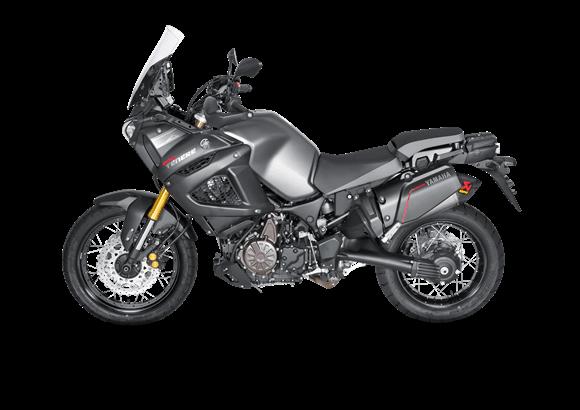 XT1200Z/E (2010-2016)
