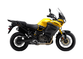 XTZ1200 SUPER TENERE (2010-2016)