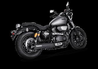 XV950R (2014-2018)