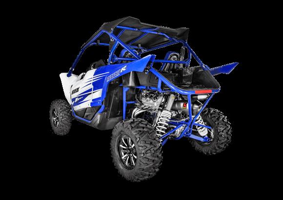 YXZ1000R (2016-2020)
