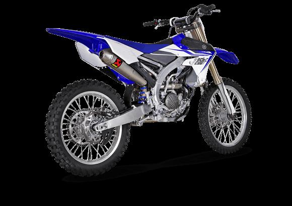 YZ 250 FX (2015-2018)