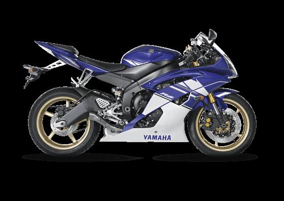 YZF-R6 (2006-2016)