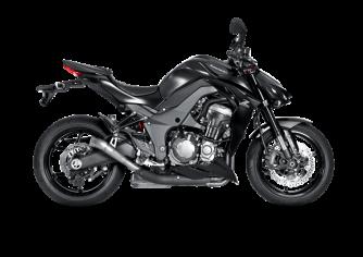 Z1000 (2010-2011)