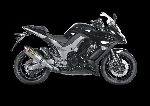 Z 1000 SX (2011-2019)