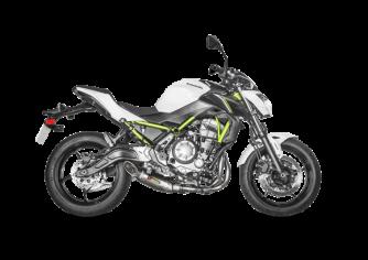 Z650 (2017-2018)