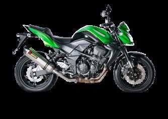 Z750 / Z750R (2007-2012)