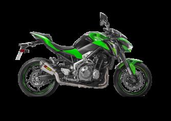 Z900 (2017-2018)