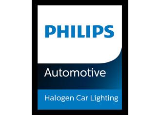 Halogen Car Lighting