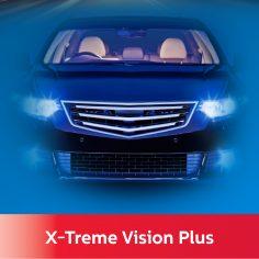X-treme Vision Plus