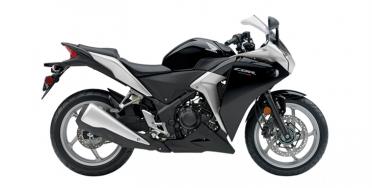 CBR 250 R (2012-2016)