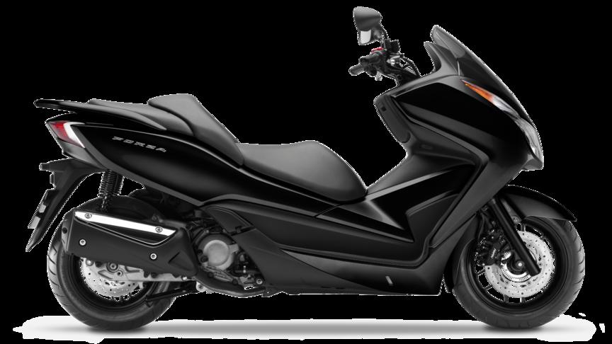 FORZA 300 (2013-2017)