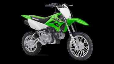 KLX 110L (2013-2015)
