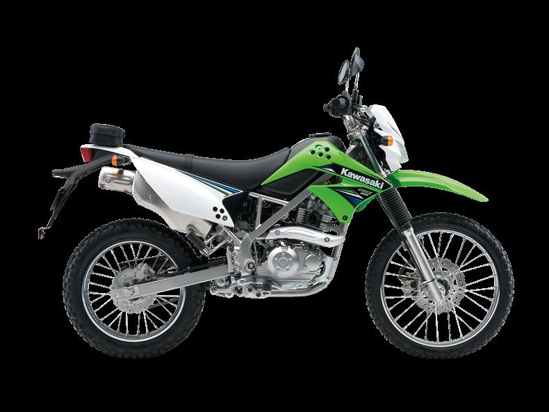 KLX 125 (2012 ONWARDS)