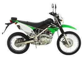KLX 150 (2012 ONWARDS)