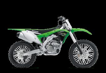 KLX 250F (2013-2017)