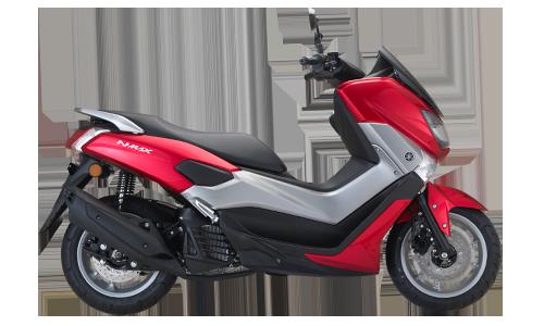 N-max (2015-2019)