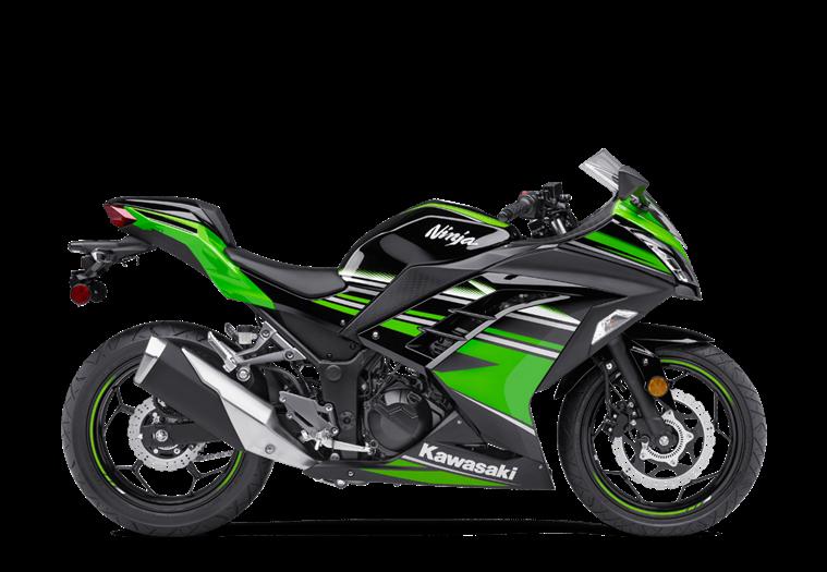 NINJA 300 (2013-2016)