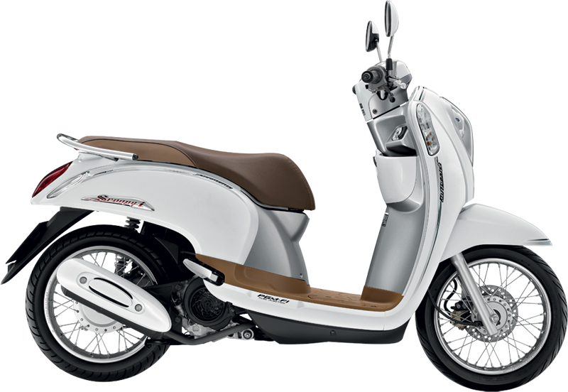 SCOOPY (2013)