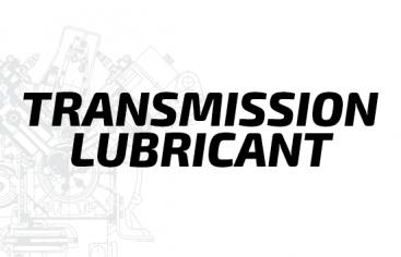 Transmission Lubricant