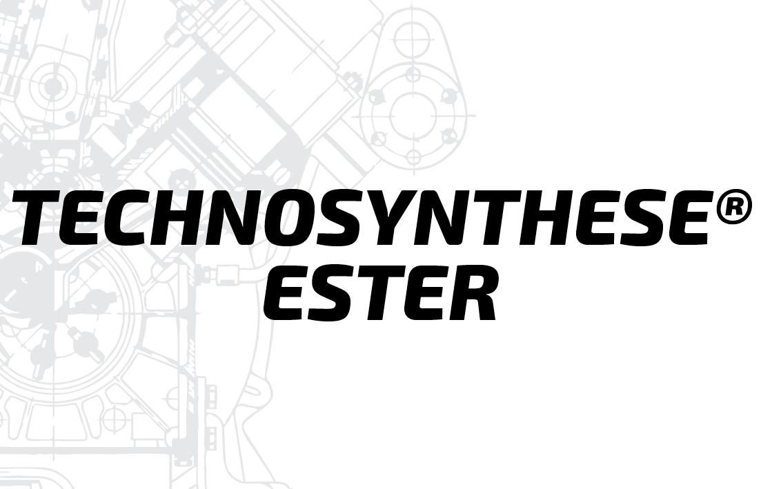 4T-TECHNOSYNTHESE® ESTER