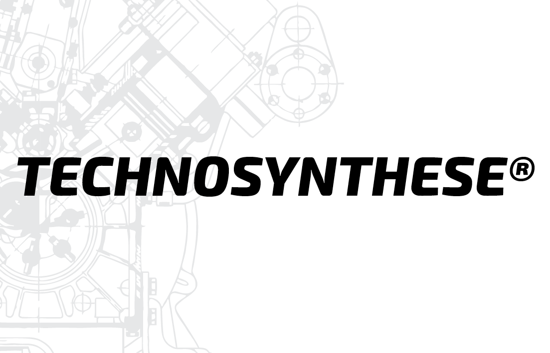 4T SCOOTER-TECHNOSYNTHESE®