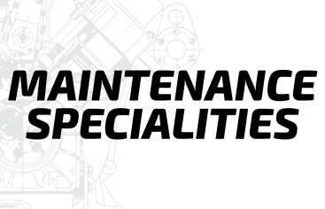 Maintenance Specialities