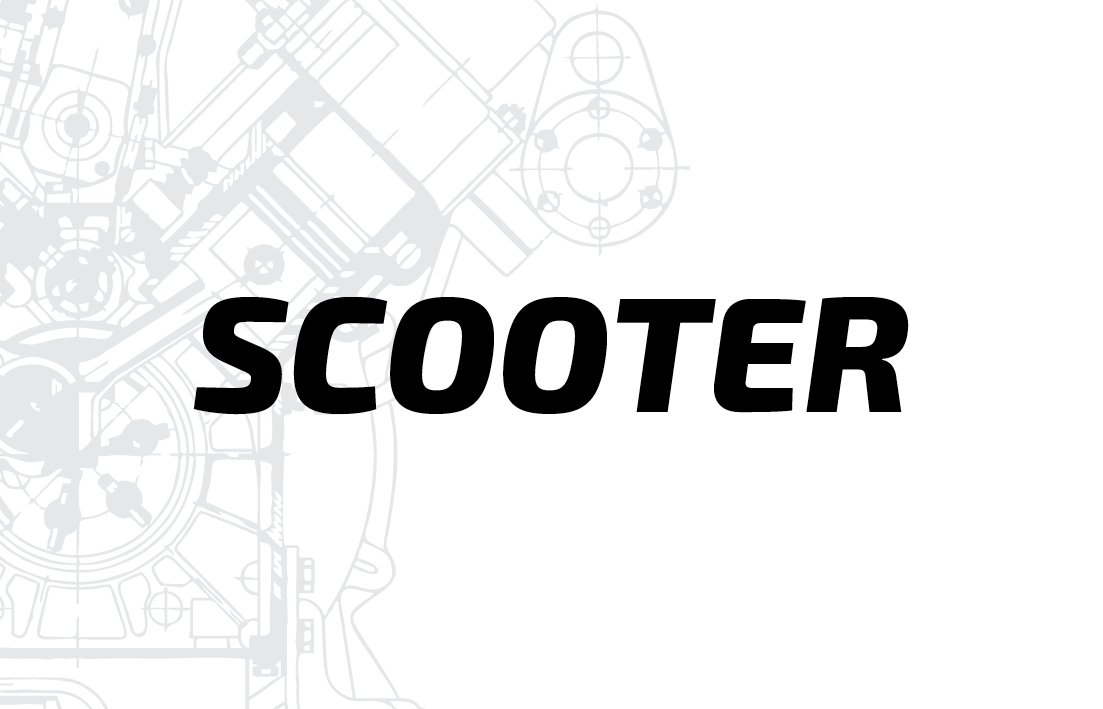 Transmission Lubricant Scooter