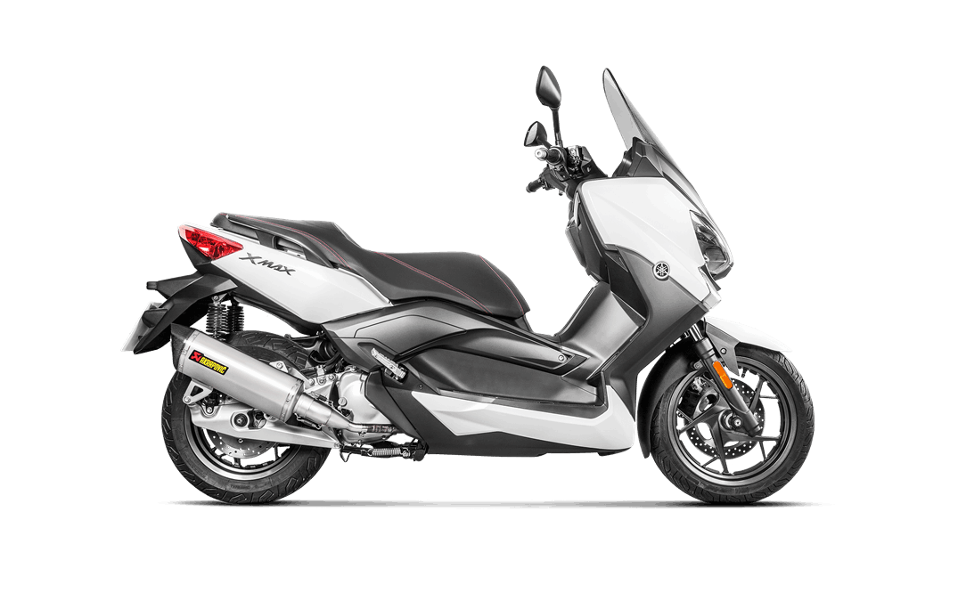 X-MAX 125 ABS (2017-2020)