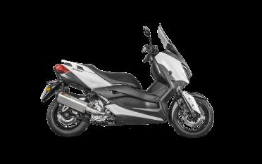 X-MAX 250 / 300 (2017-2018)