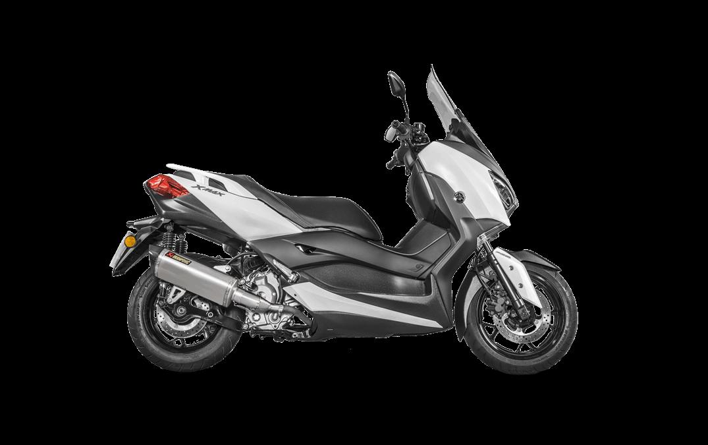 X-MAX 250 / 300 (2017-2020)