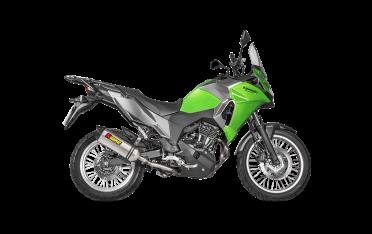 Versys-X 250/300 (2017-2018)