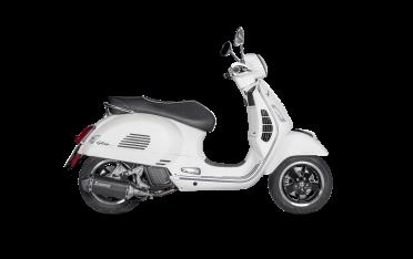 GTS 125/150 I.E SUPER (2009-2016)