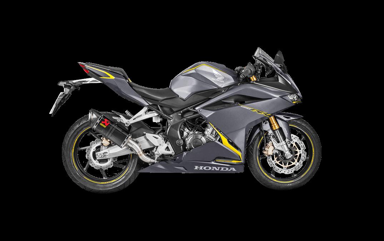 CBR 250 RR (2017-2020)