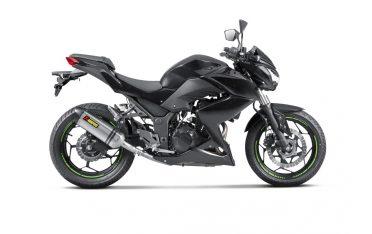 Z250 (2013-2016)