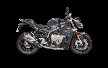 S 1000 R (2017-2018)