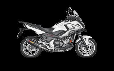 NC 700/750X (2016-2018)