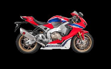 CBR 1000 RR SP/SP2 (2017-2018)