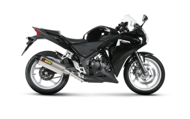 CBR 250 (2011-2013)
