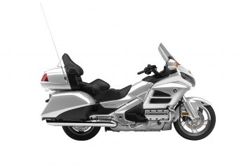 GL1800 GOLD WING AIRBAG (2012-2016)