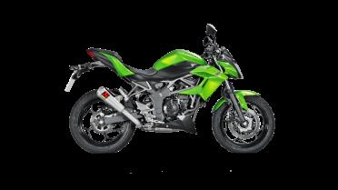 Z250 SL (2014-2016)