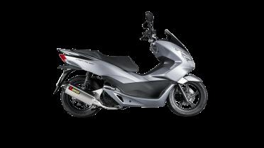 PCX 125 (2013-2018)