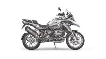 R 1200 GS (2014-2017)