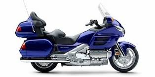 GL1800 GOLD WING (2001-2005)