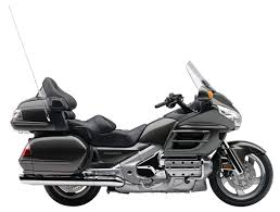 GL1800 GOLD WING AIRBAG (2007-2010)
