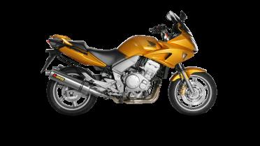 CBF 1000 (2006-2010)