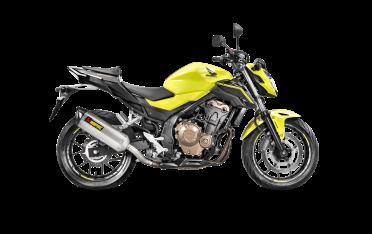 CB 500 (2013-2016)