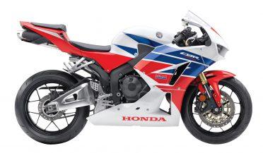 CBR 600 RR (2007-2014)