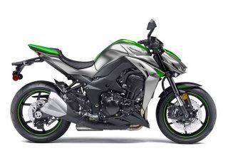 Z1000 (2014-2016)